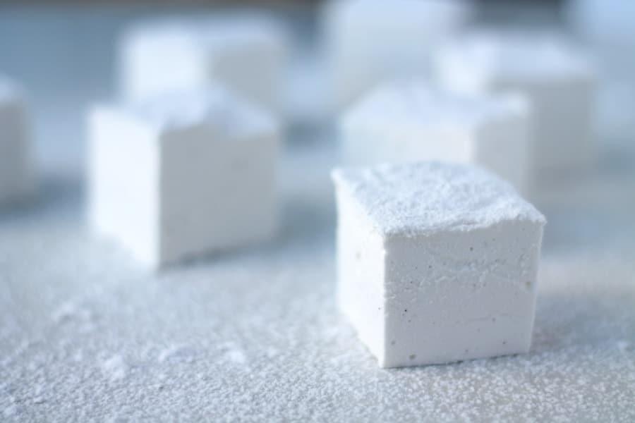 Homemade Swiss Miss With Mini Marshmallows Recipes — Dishmaps