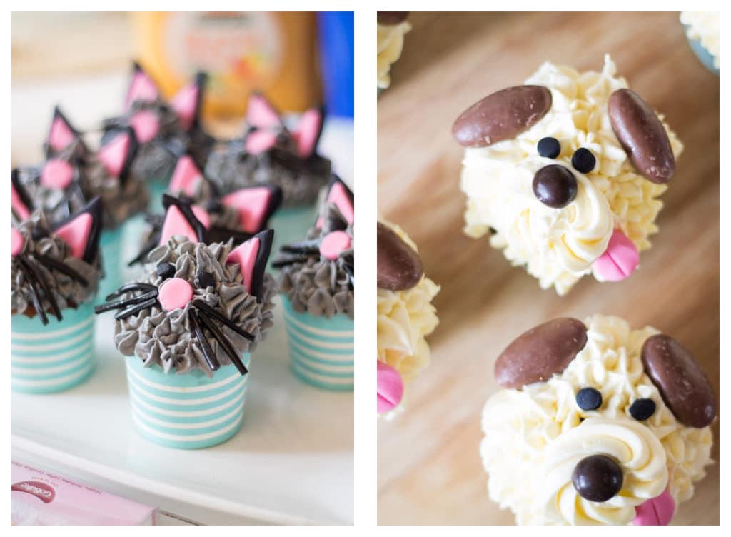 Cupcakes | mylittlelarder.com