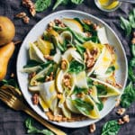 Winter Witlof and Walnut Salad