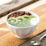 Easy Green Smoothie Bowl