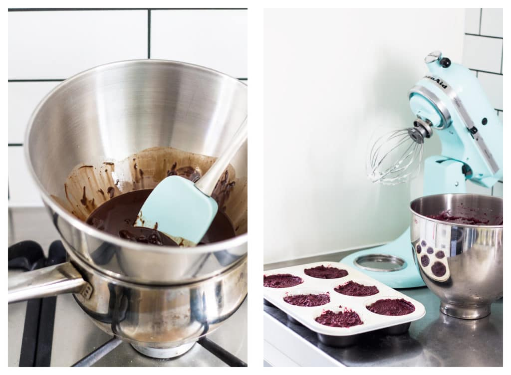 Chocolate and Beetroot Cake | mylittlelarder.com